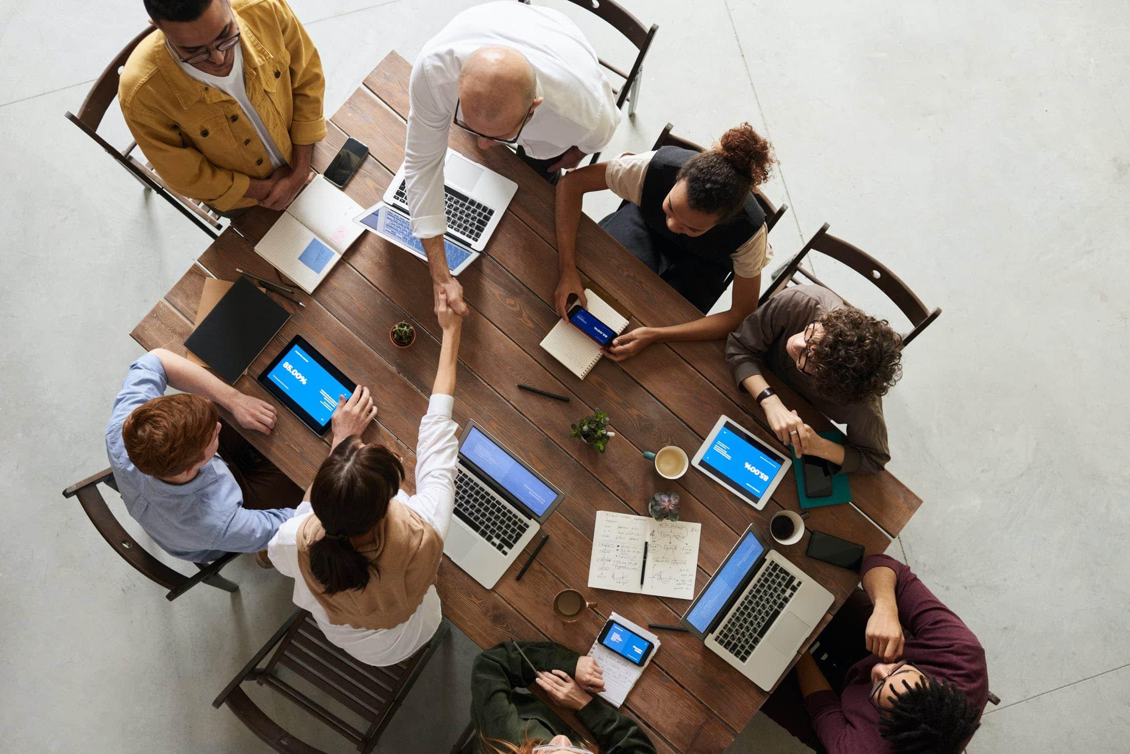 cohésion équipe empowerment
