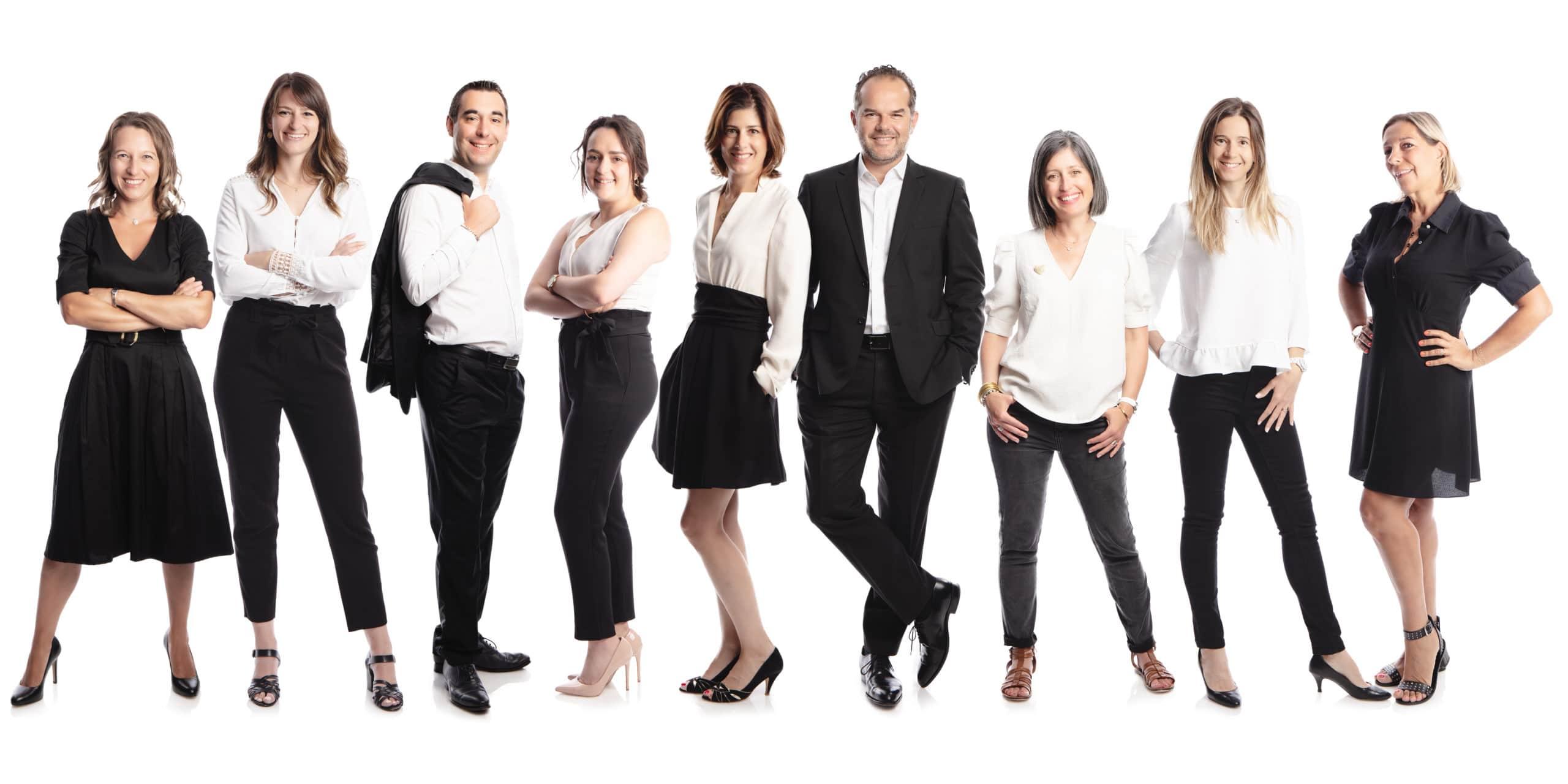 consultants cabinet de recrutement potentiel